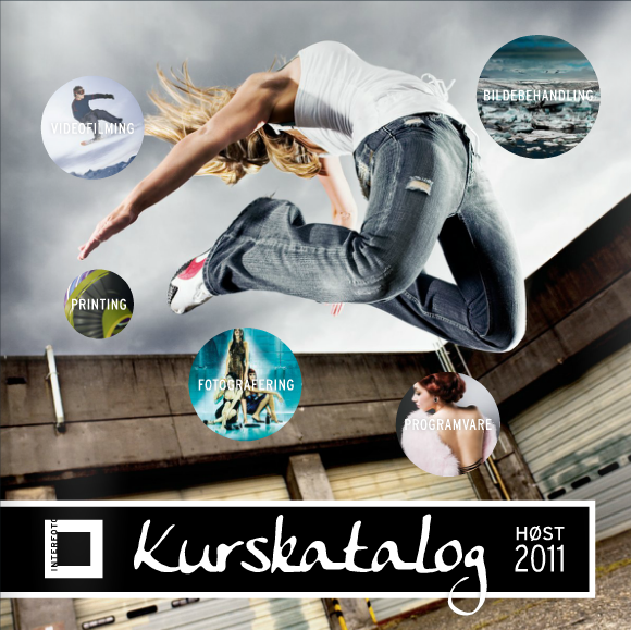 Kurskatalog Interfoto