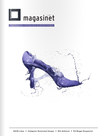 Magasin Interfoto