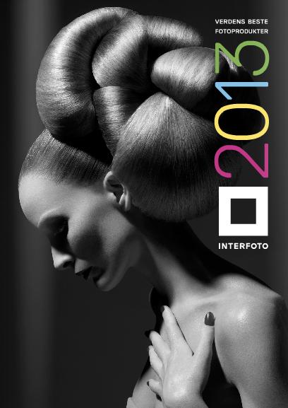 Produktkatalog Interfoto
